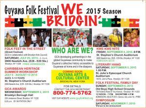 Guyana Folk
