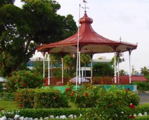 Promenade Gardens - Georgetoen Guyana