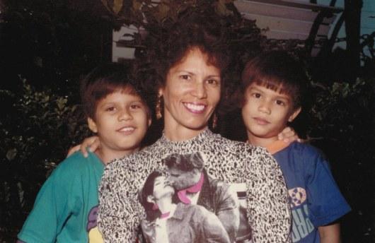 Rosaliene and Sons - Brazil
