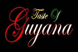 Taste of Guyana