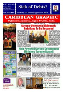 Caribbean Graphic 9-17