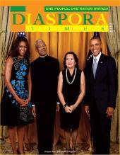 Diaspora Times