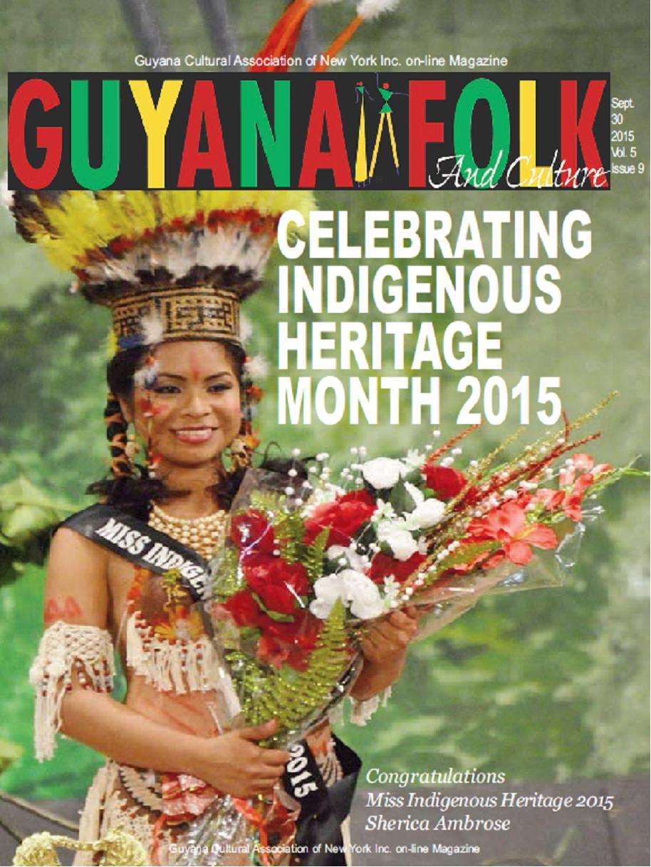 Guyanese online