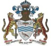 Guyana Coat of Arms