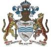 Guyana Coat of Arms