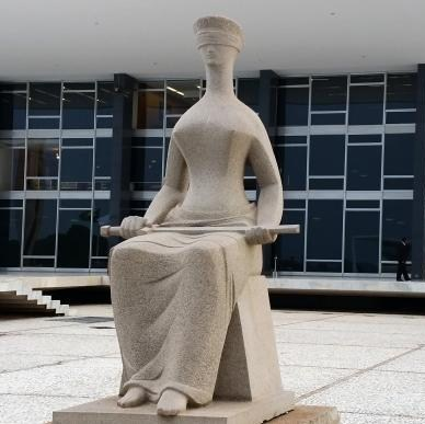 Supreme Federal Court - Brasilia - Brazil