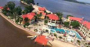 Island Paradise Resort