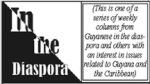 In the Diaspora logo