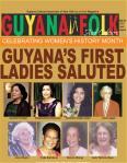 GCA New York e-Magazine - March 2016