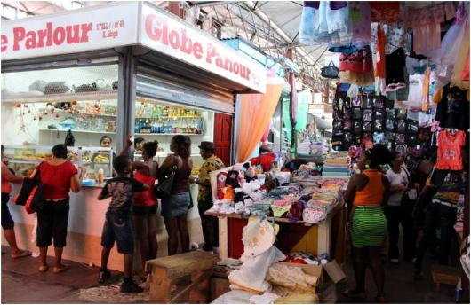 Gems of Guyana