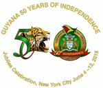 NYC Guyana 50th