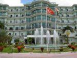 Ramada Princess Hotel - Guyana