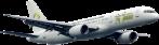 767-Fly Jamaica