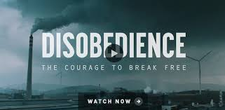 Disobedience - The Courage to Break Free