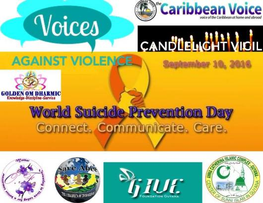 Voices Against Violence