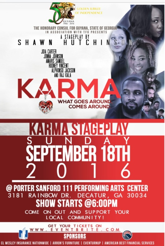 Karma show