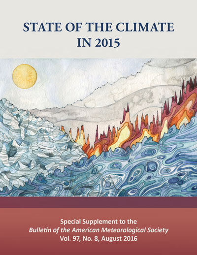 State of the Climate 2015