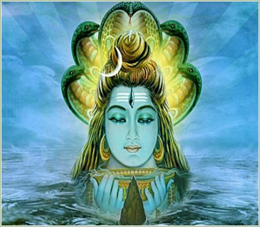 CELEBRATION OF MAHA SHIVARATRI