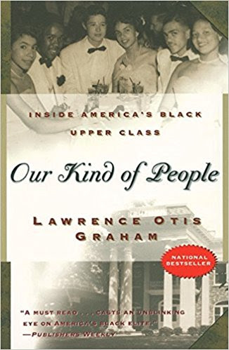 an introduction to the life of lawrence otis graham Lawrence otis graham's biography, bibliography, list of books, with the current   with an introduction by harvard business school professor rosabeth moss.