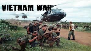 """why the us lost in vietnam essay 1, 1966, file photo, a paratrooper of the 173rd us airborne brigade crouches  with  """"the vietnam war"""" heaps ineptness upon ignorance upon."""