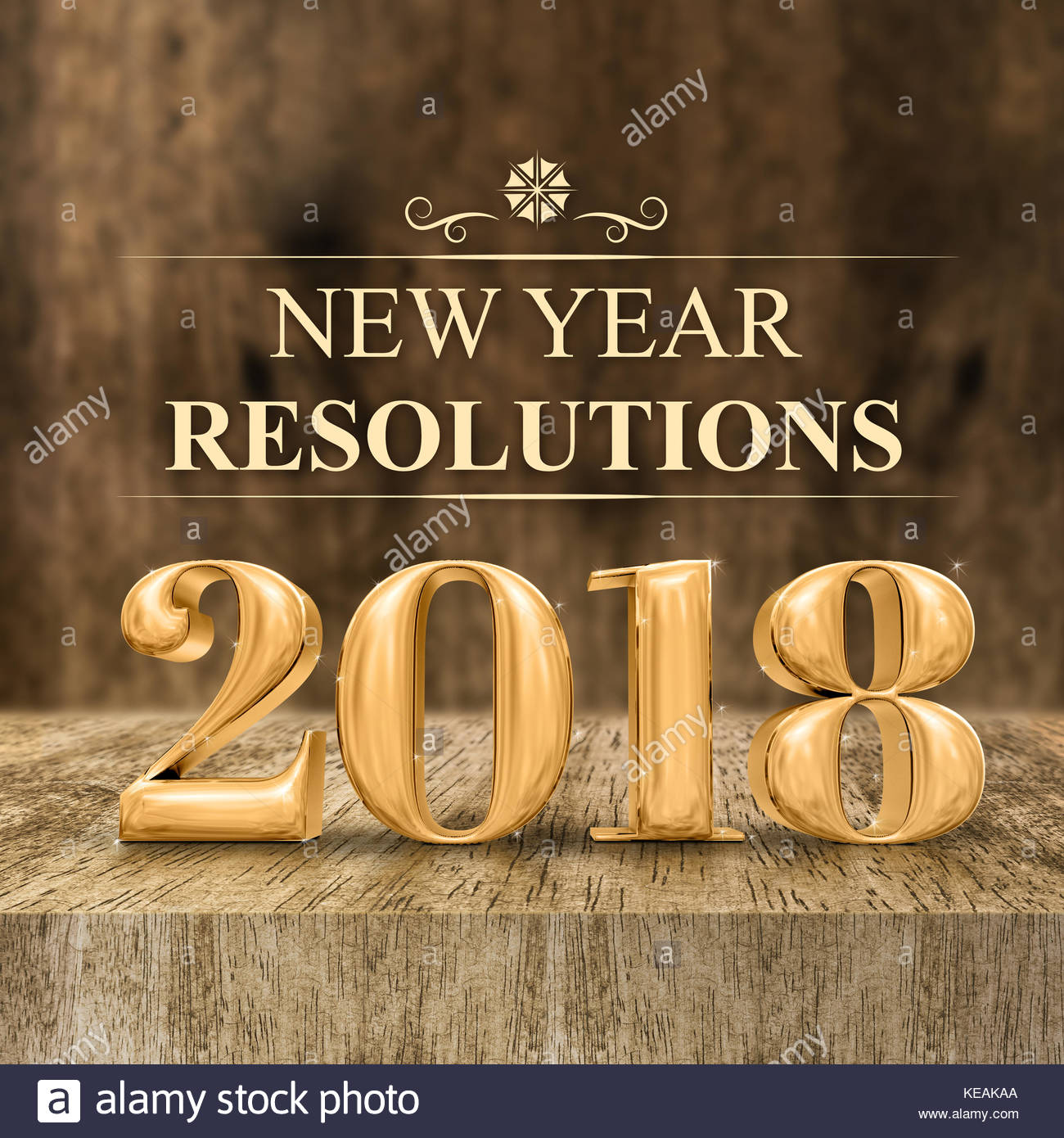 Some Resolutions That You Can Make for 2018! | Guyanese Online