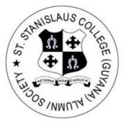 St. Stanislaus College (Guyana) Alumni